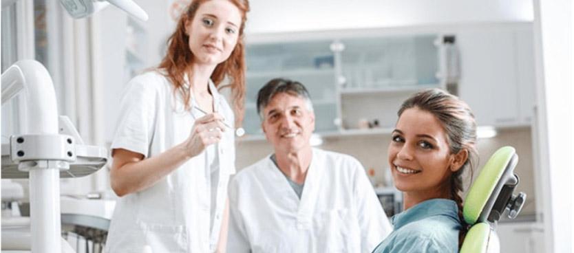 Patient anxieux chez le dentiste ?